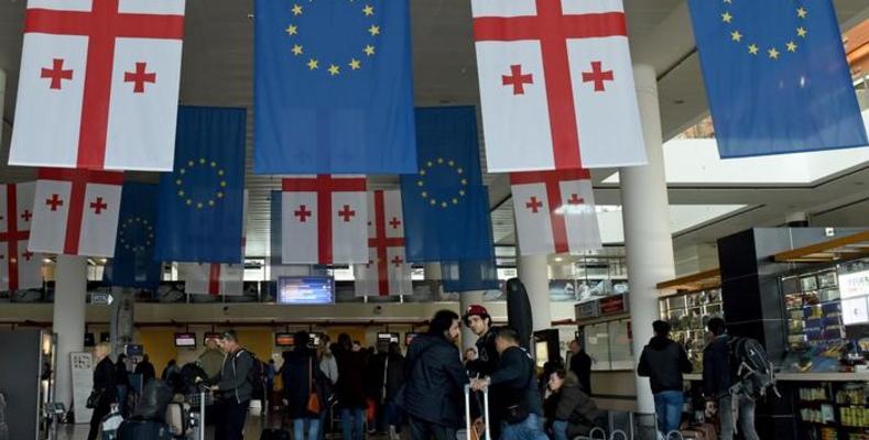 Первые ласточки: Кипр начал отправлять обратно мигрантов из благополучных стран