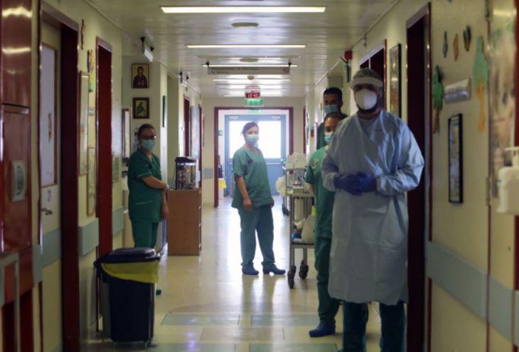 27 июля минздрав Кипра сообщил о смерти шести человек от Covid-19
