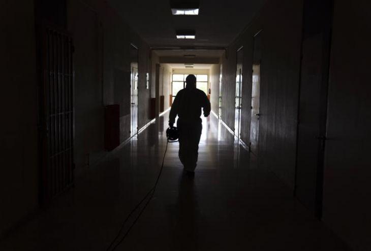 Минздрав Кипра: еще два человека умерли и восемь заразились