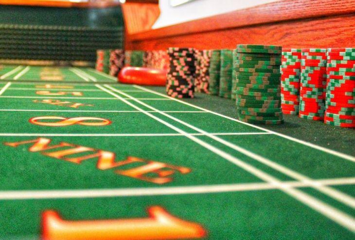 В казино в Лимассоле обокрали 68-летнего дедушку