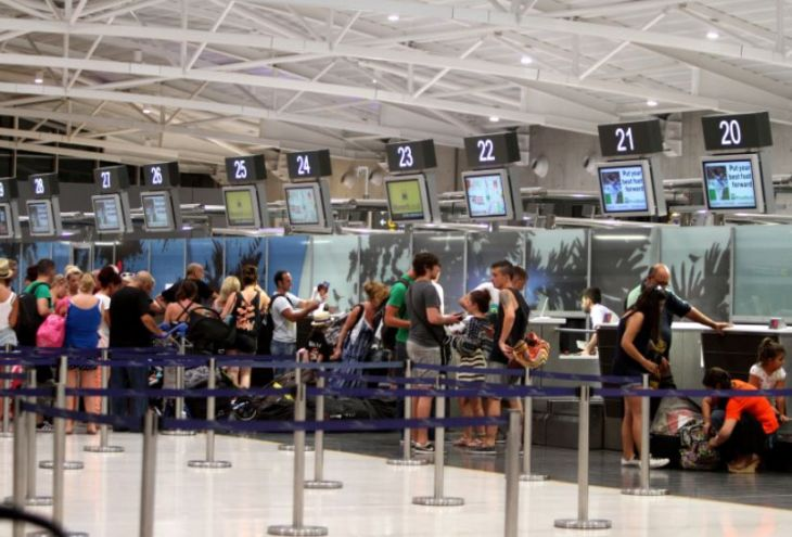 Опасно ли небо над Кипром? Правительство Республики Кипр: «Безопасно!»