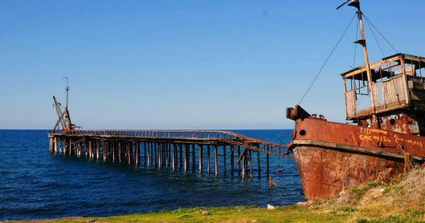 Кипр – одна из самых безопасных стран мира по версии Госдепа США
