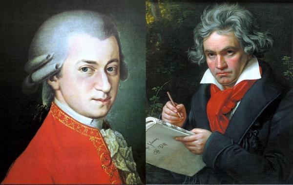 «Титаны музыки». Концерты Моцарта и Бетховена на Кипре