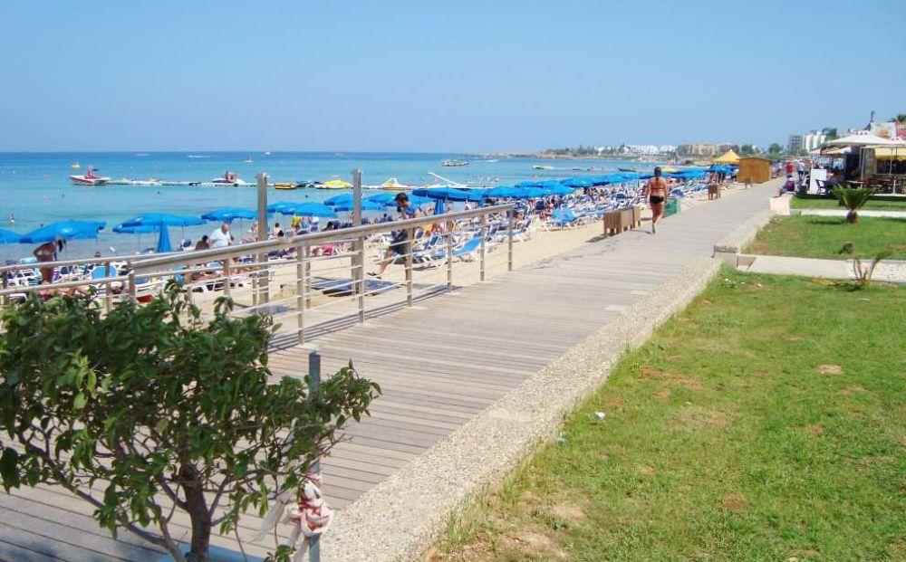 Набережной Протараса добавят 3,5 километра - Вестник Кипра