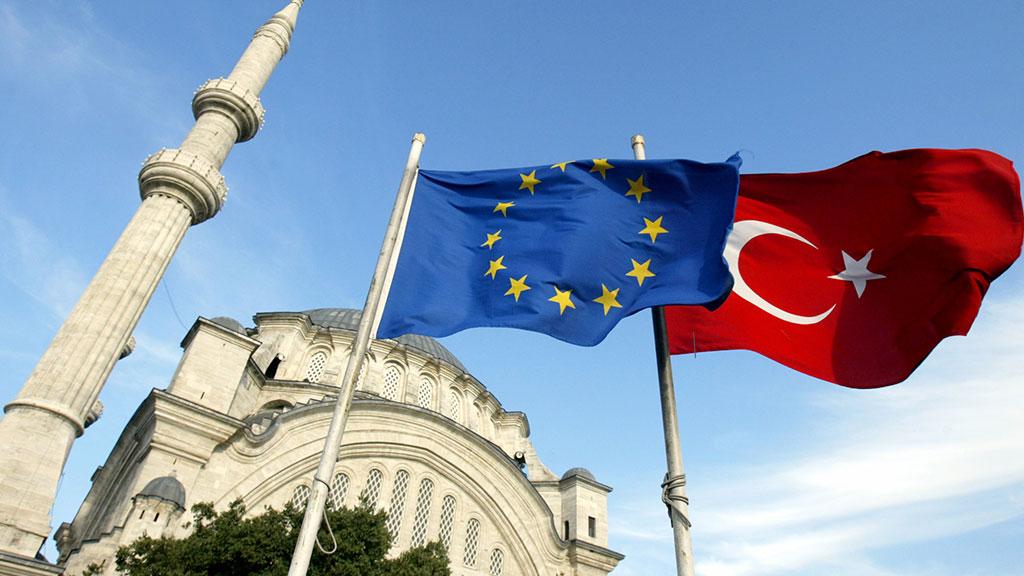 Кипр выступил против сотрудничества между ЕС и Турцией