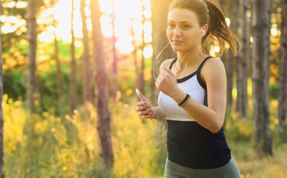 Уход за кожей во время занятий спортом - Вестник Кипра