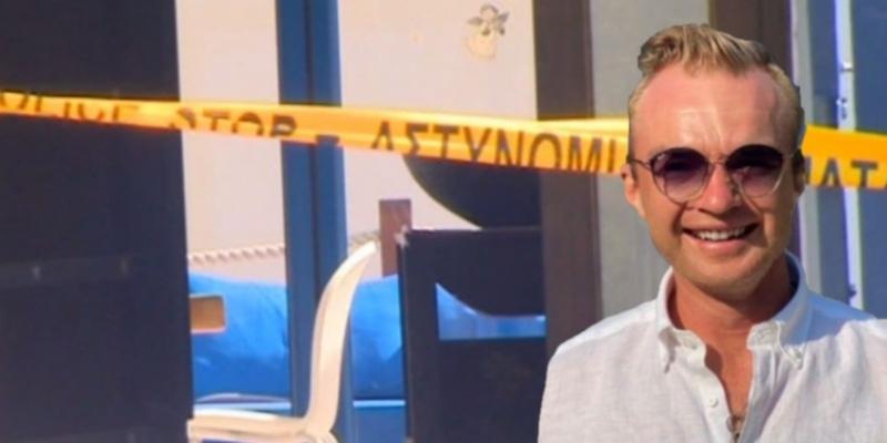На Кипре задержали аниматора, подозреваемого в убийстве Ирины Гурской