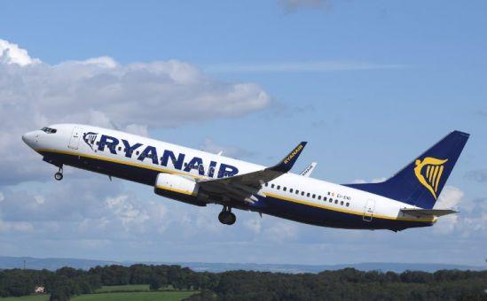 Новый рейс Ryanair из Пафоса - Вестник Кипра
