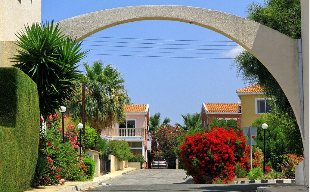 Пафос преображается - Вестник Кипра