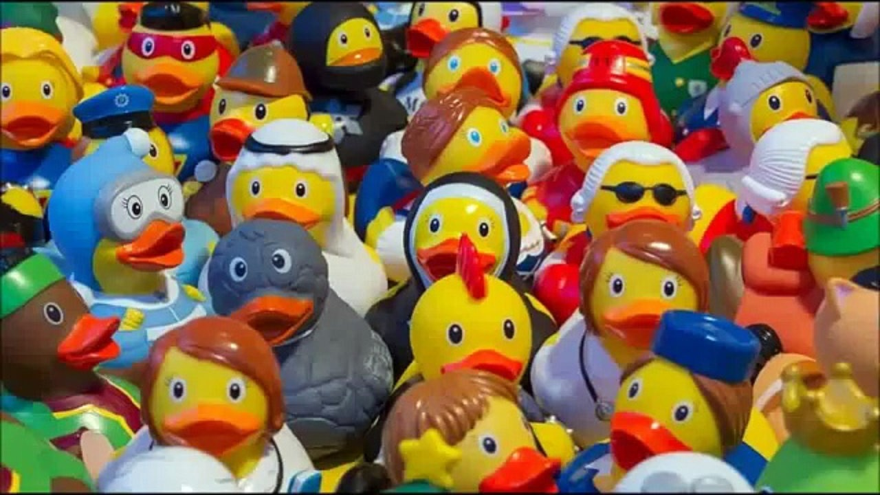 На прилавках Кипра нашли опасные игрушки