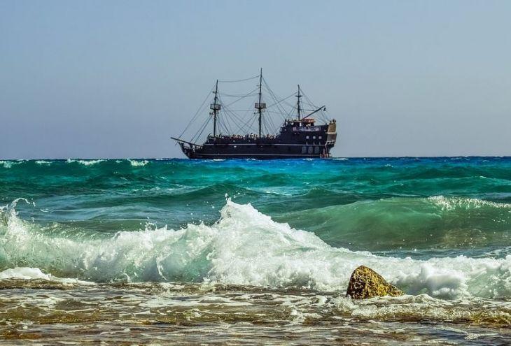 На Кипр пришла новая волна жары