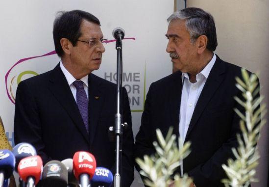 Кипр готовится ко встрече в Женеве - Вестник Кипра