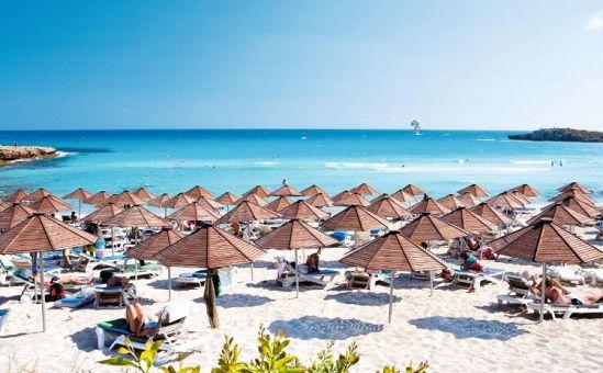 На Кипре больше 300 приморских отелей - Вестник Кипра
