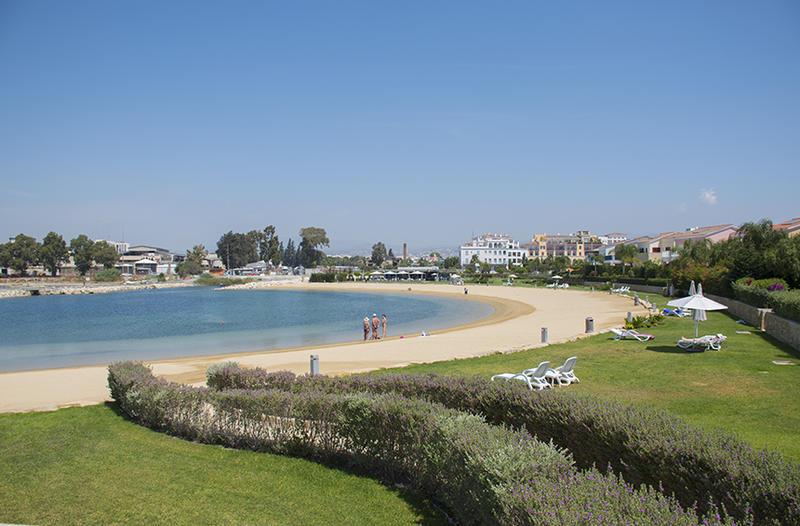 Три потаенных пляжа Лимассола - Вестник Кипра