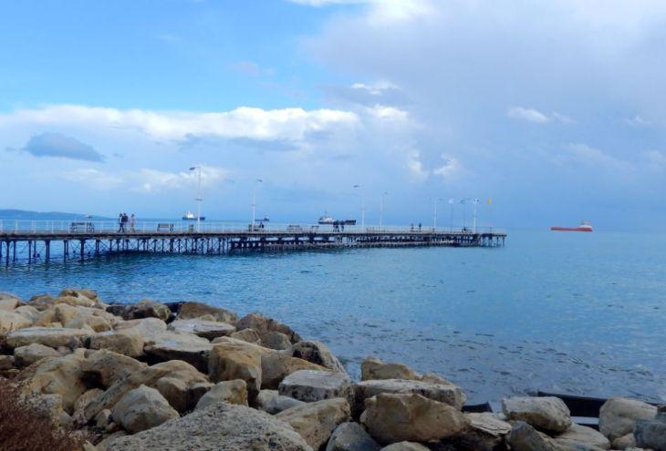 Ветра из Северной Африки принесут на Кипр дожди с грозами и пыль