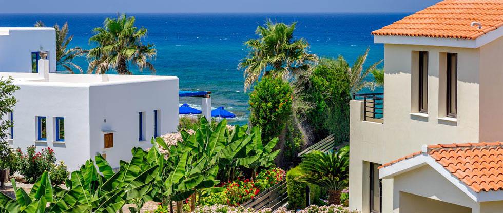 На Кипре подорожала недвижимость