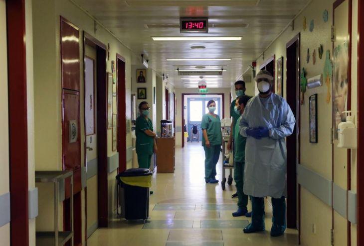 22 мая в Республике Кипр выявлены четверо новых инфицированных Covid-19
