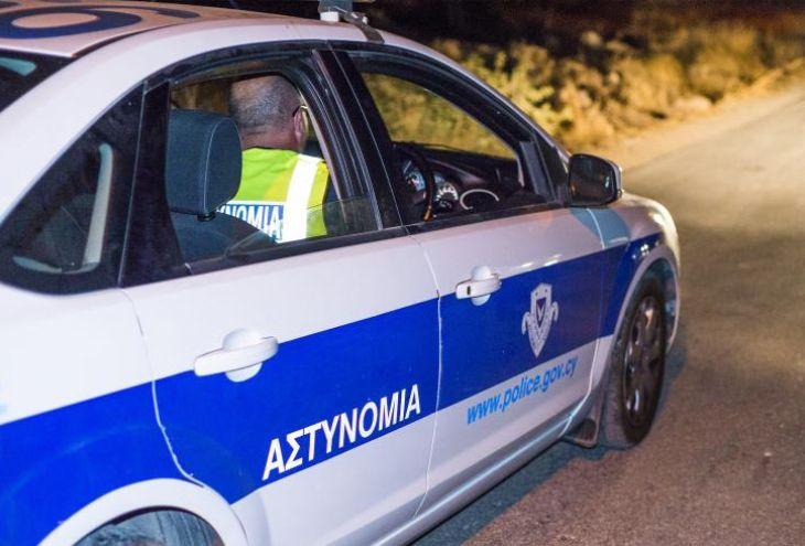 Пойман третий подозреваемый в ограблении инкассатора в Никосии