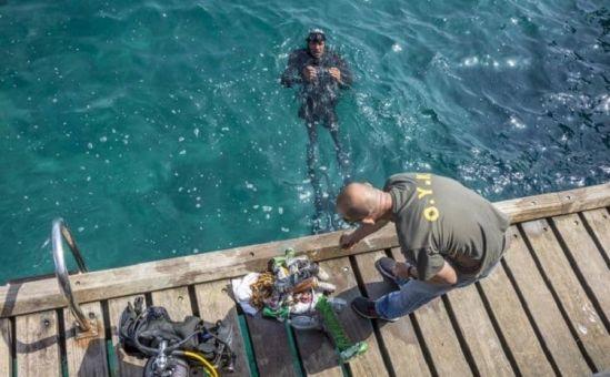 Море в Лимассоле станет чище - Вестник Кипра