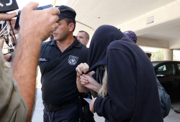 Мариос Мацакис: 19-летняя британская туристка была изнасилована