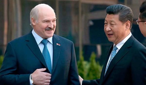 Подписан пакет соглашений между Белоруссией и Китаем - Кипр Информ