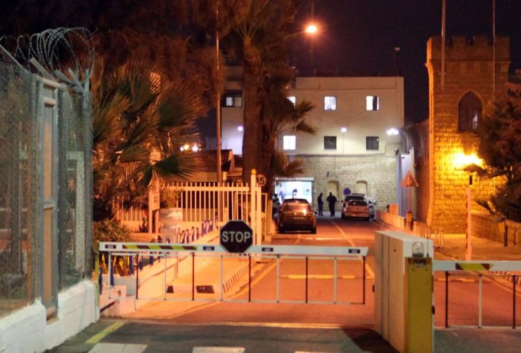 51-летнего инвалида выпустили из тюрьмы Никосии