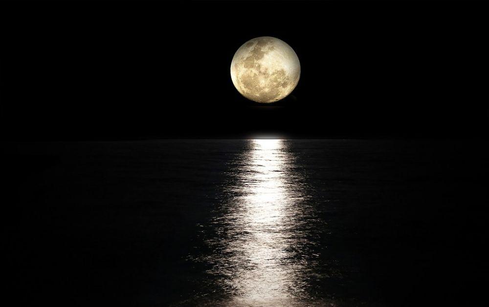 Кипр увидит крошку-луну - Вестник Кипра