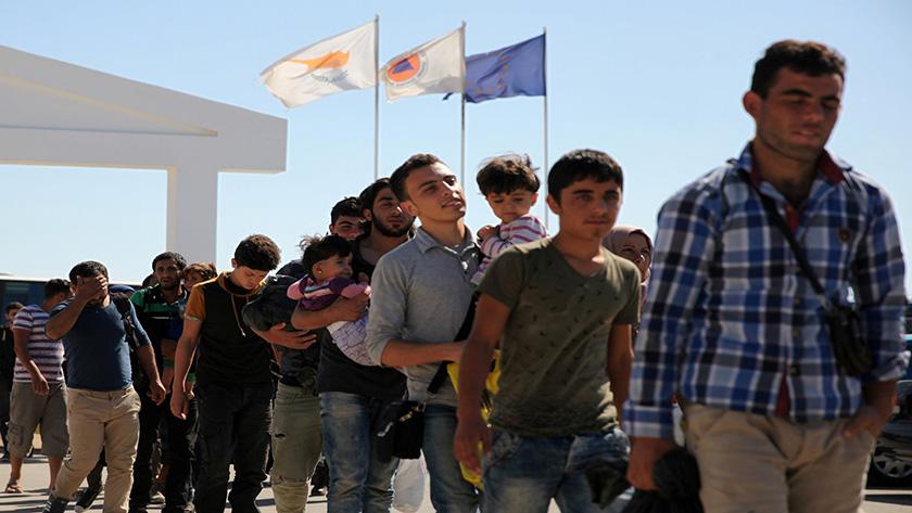 Ещё 10 семей беженцев найдут приют на Кипре | CypLIVE