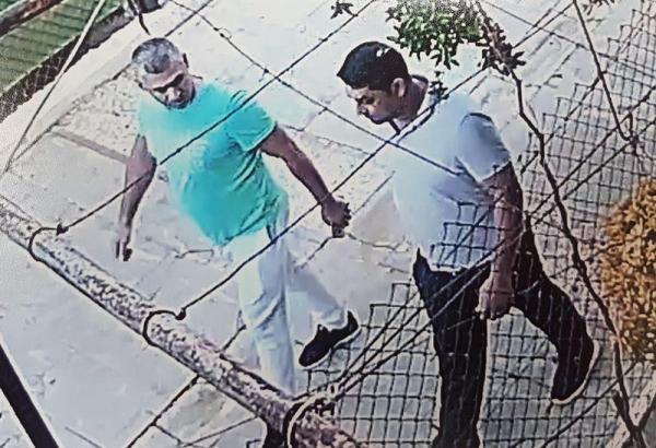 Полиция Кипра разыскивает двух подозреваемых в совершении серии краж