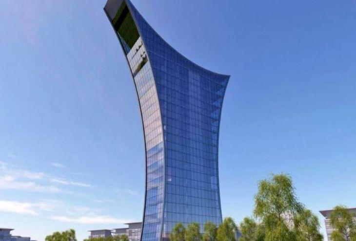 В Ларнаке планируют возвести новый бизнес-центр