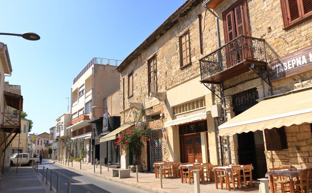 Некоторые компании Лимассола получат скидку на аренду - Вестник Кипра