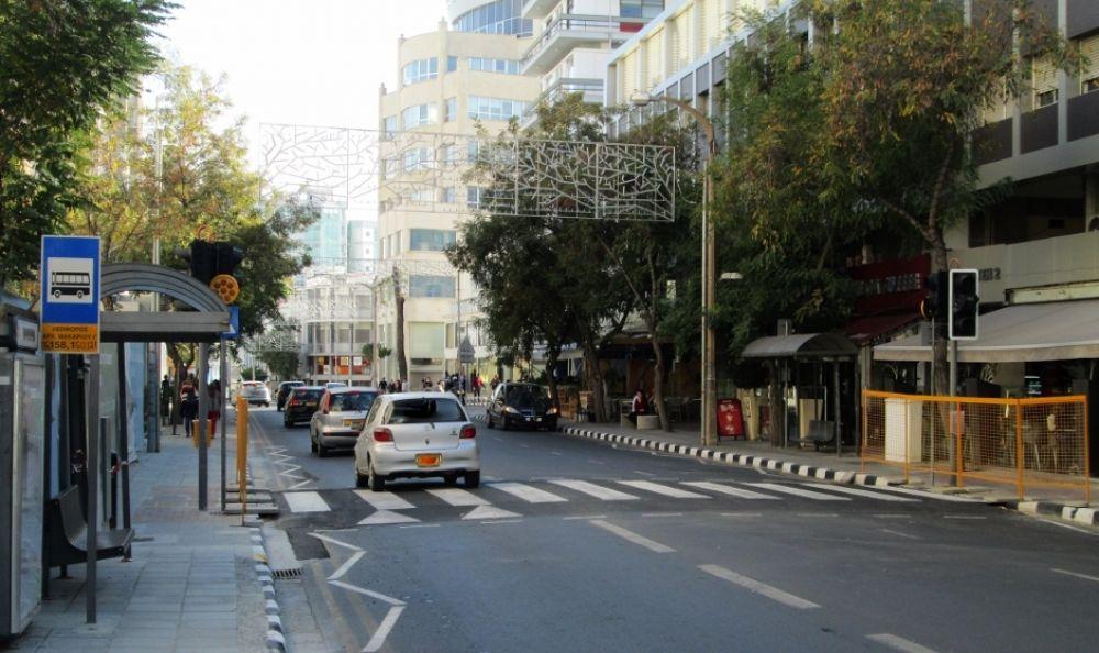 Сколько стоит решить дорожные проблемы Никосии - Вестник Кипра