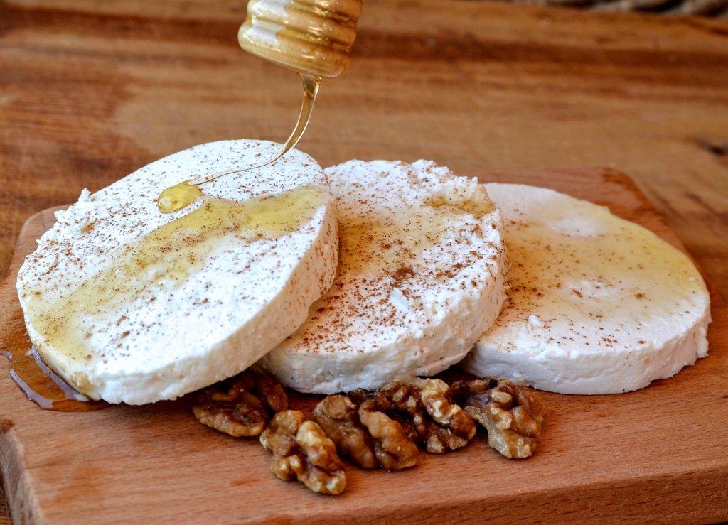 Три главных кипрских сыра - Вестник Кипра