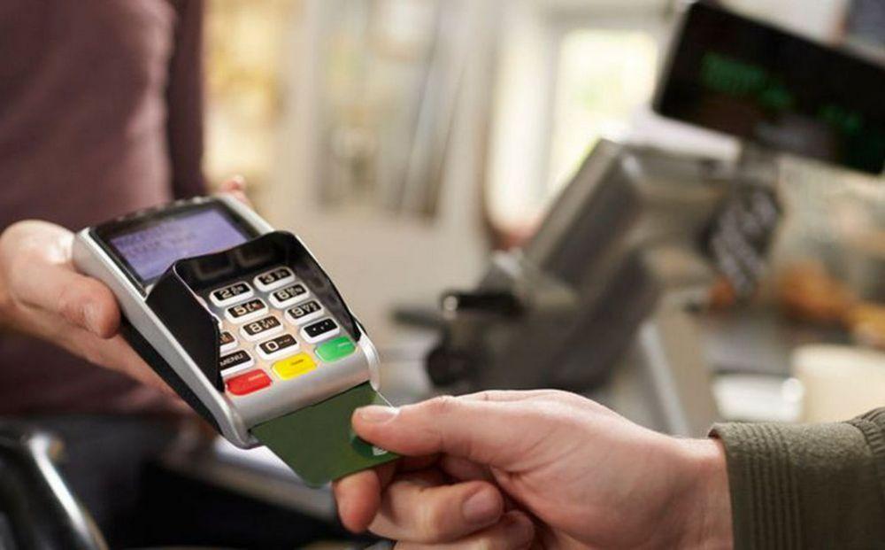 Лимит по оплате картой без ПИН-кода вырос до 50 евро - Вестник Кипра