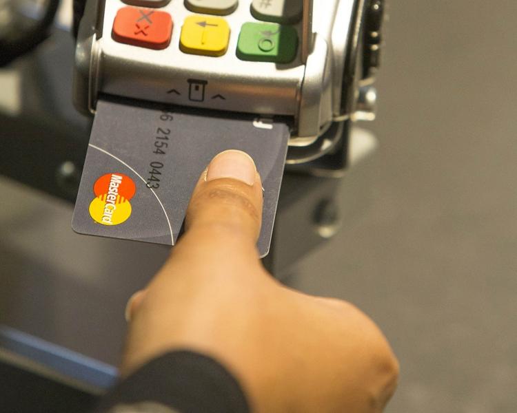 Биометрические банковские карты — первые тесты на Кипре