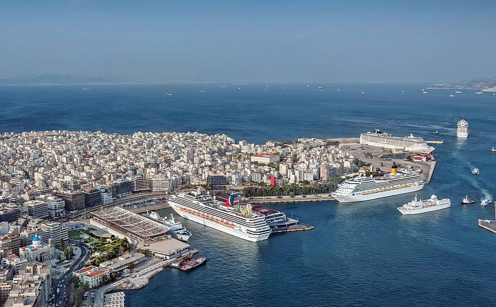 Кипр-Греция: восстановят ли паромное сообщение? - Вестник Кипра