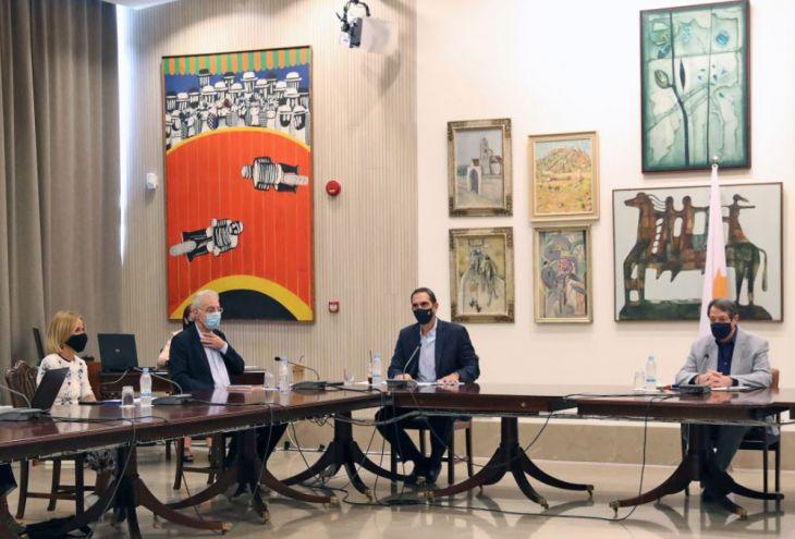 На Кипре вводятся новые меры борьбы с Covid-19