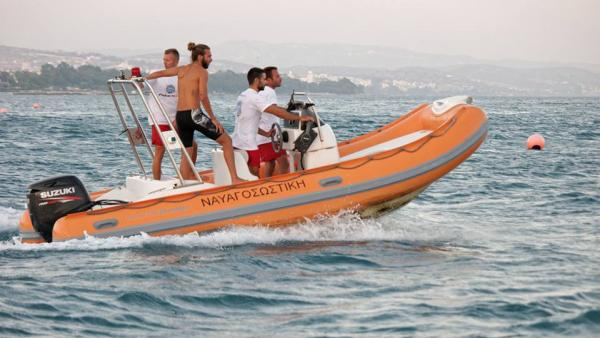 Дети в порядке! В Лимассоле команда пляжных спасателей не сидит без дела
