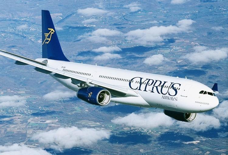 Авиакомпании Кипра намерены передавать властям историю путешествий пассажиров