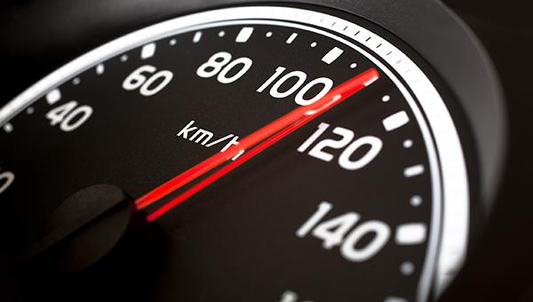 Полиция Кипра продлит срок акции по борьбе с превышением скорости