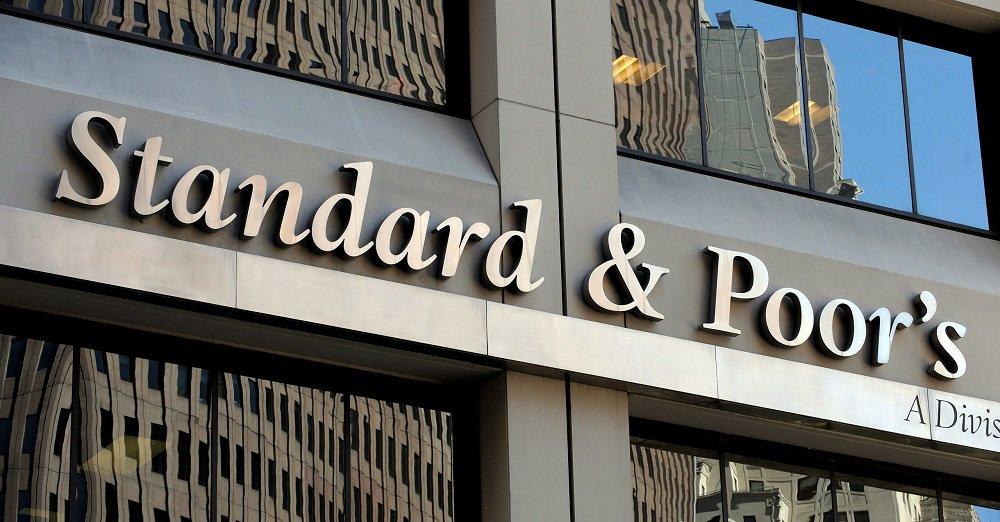 S&P повысило рейтинги Кипра