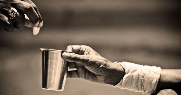 75% живущих на Кипре за чертой бедности – иностранцы
