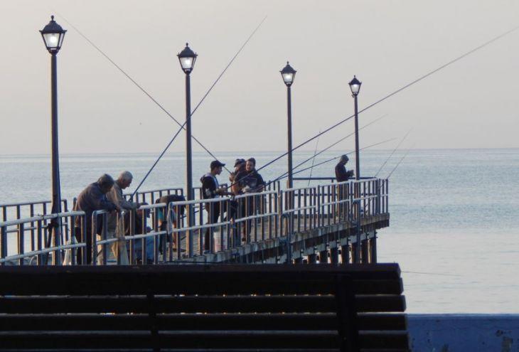 Киприотам лень заниматься физкультурой и спортом. Но при этом они здоровы!