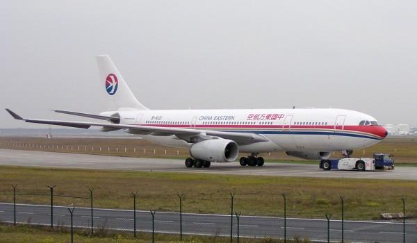 Прямые рейсы из Ларнаки в Шанхай: ведутся переговоры