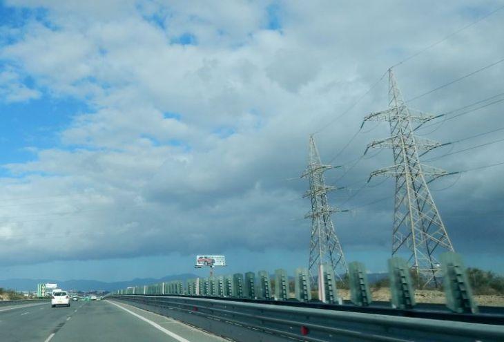 В апреле электричество на Кипре подешевеет на 2,55%