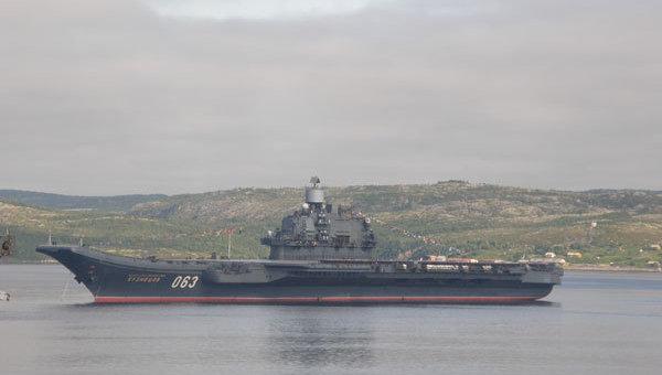 СМИ: Россия укрепит позиции в Средиземноморье благодаря Кипру