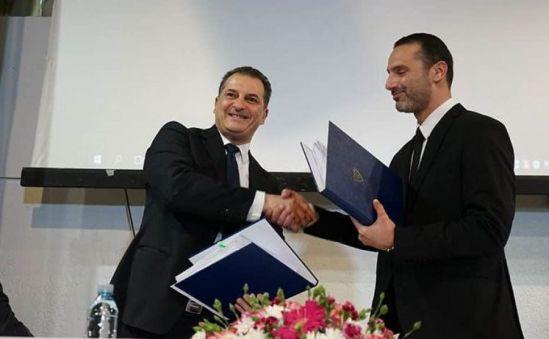 Ещё одна марина для Кипра - Вестник Кипра