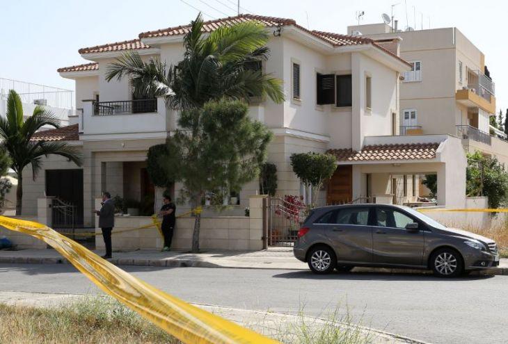 Главный подозреваемый в убийстве семейной пары в Никосии был уверен, что найдет в их сейфе 800 000 евро и драгоценности