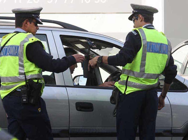 Кабинет министров утвердил поправки к правилам дорожного движения на Кипре