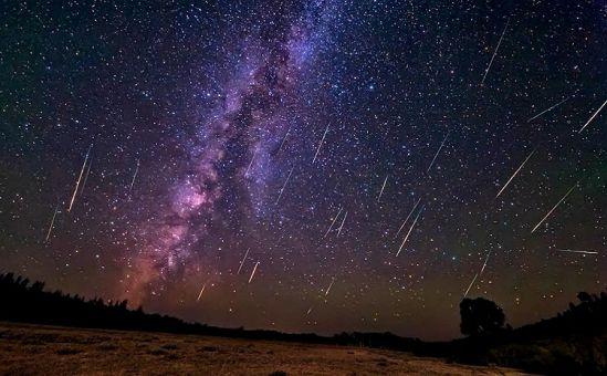 Персеиды: где и как смотреть самый красивый звездопад - Вестник Кипра